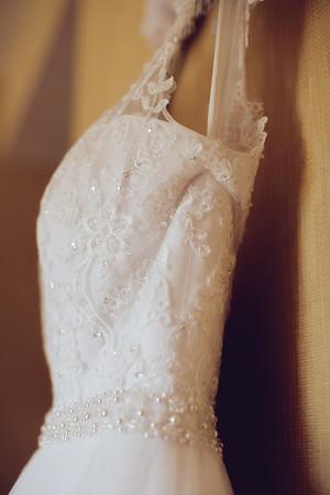 Alexis & Fady Wedding _ Getting Ready  (20)
