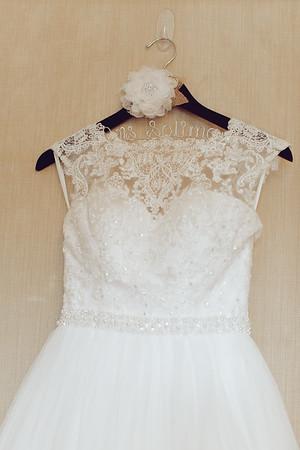 Alexis & Fady Wedding _ Getting Ready  (8)
