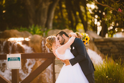 Fady & Alexis Married _ Sunset Portraits  (27)