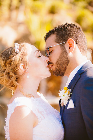 Fady & Alexis Married _ Sunset Portraits  (20)