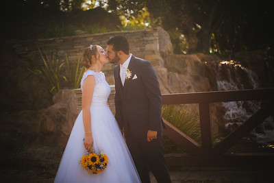 Fady & Alexis Married _ Sunset Portraits  (9)