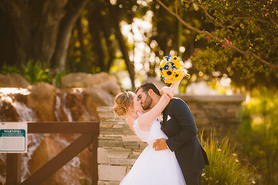 Fady & Alexis Married _ Sunset Portraits  (26)