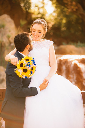 Fady & Alexis Married _ Sunset Portraits  (37)