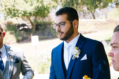 Fady & Alexis Married _ Park Portraits & First Look  (4)