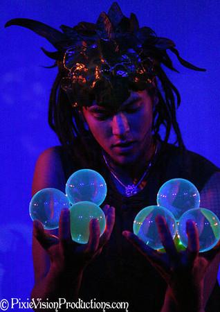 FaerieCon 2007