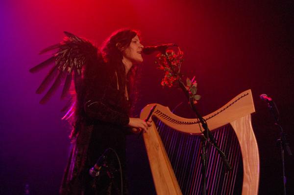 FaerieCon 2008