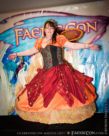 Faerie Fashion Show