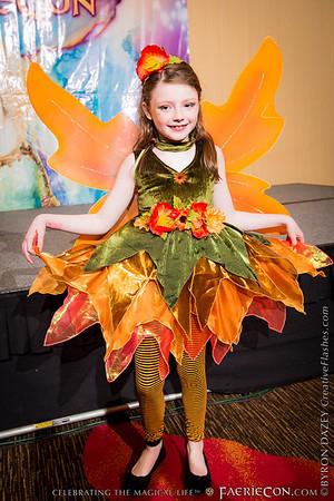 Costume Contest - Kids