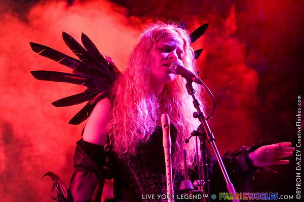 Faerieworlds 2008