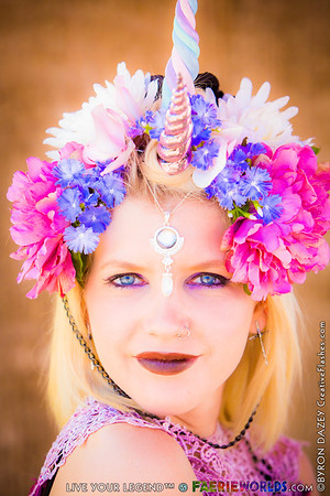 Faces of Faerieworlds