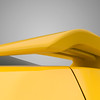 2006 Ford Mustang Coupe Rear Spoiler