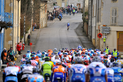 Cycling : 67e Paris-Nice / Stage 4