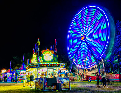 Good times. Washington County Fair