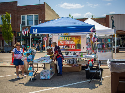 Fairborn 3rd of July Block Party 2021
