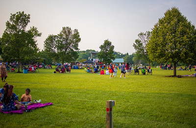 Fairborn 4th of July Park Party 2021
