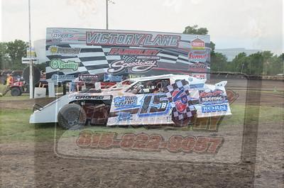Fairbury American Legion Speedway 6/2/18