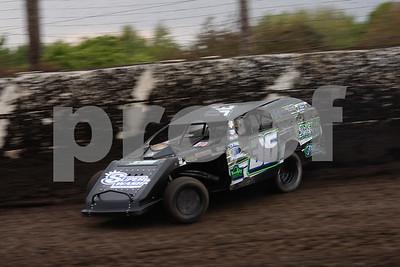 Fairbury Speedway  ALMS/MARS 5-7-16