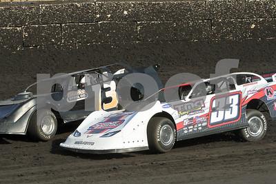 Fairbury Speedway S-N'16