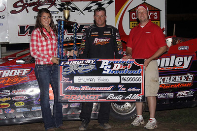 Shannon Babb - Jim Denhamer Photo