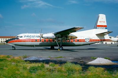 Airline Color Scheme - Introduced 1958 - Best Seller