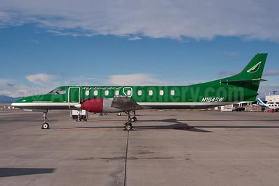 Key Lime Air Fairchild SA227AC Metro III N184SW (msn AC-647) DEN (Fred Freketic). Image: 950274.