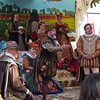 Performers at the Ren Faire - 23 May 2010