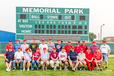 Fairfax Old Timers Game-829