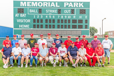 Fairfax Old Timers Game-833