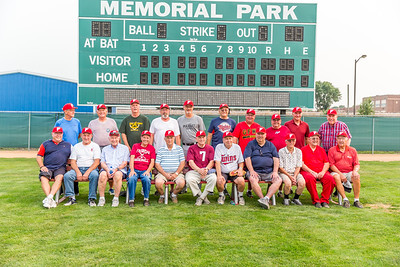 Fairfax Old Timers Game-815