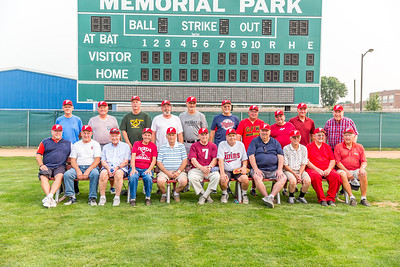 Fairfax Old Timers Game-817