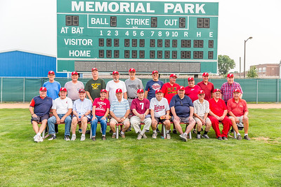 Fairfax Old Timers Game-823