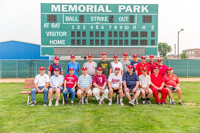 Fairfax Old Timers Game-807