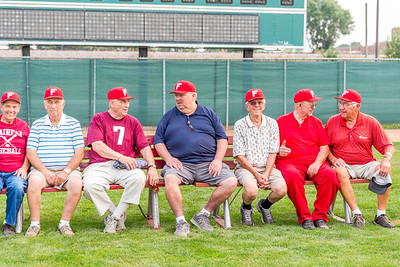 Fairfax Old Timers Game-841