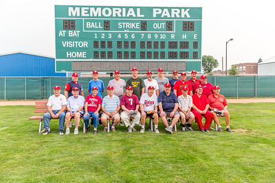 Fairfax Old Timers Game-811