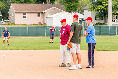 Fairfax Old Timers Game-786