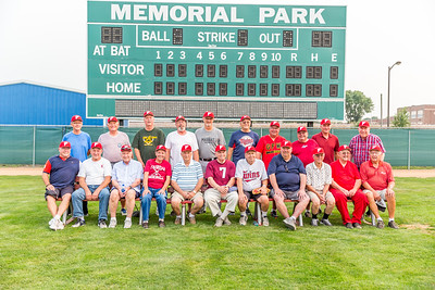 Fairfax Old Timers Game-816