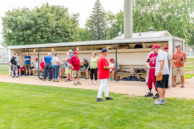 Fairfax Old Timers Game-764
