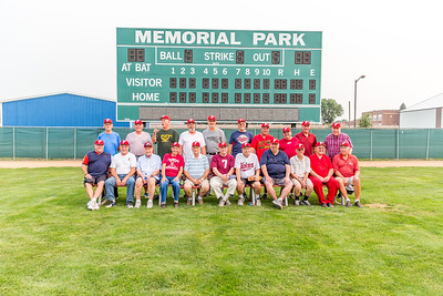 Fairfax Old Timers Game-819
