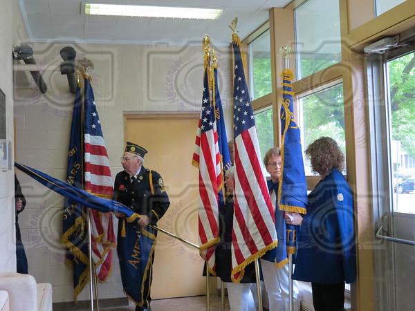 Fairfax Memorial Day 2015