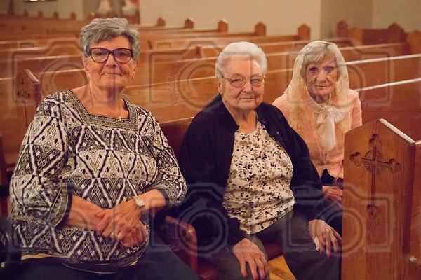 Zangel 100th Birthday