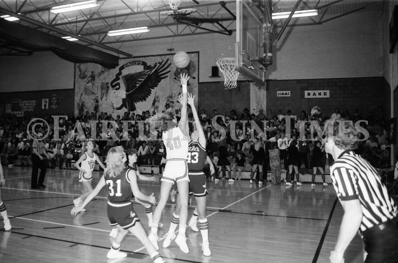 1985 11 14 FF Sun Times Dist 6 Girls BB tourney Eages v Chesgter, Choteau, Simms_20160820_0148