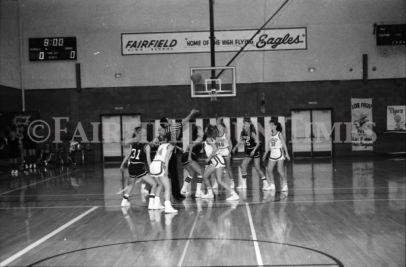 1985 11 14 FF Sun Times Dist 6 Girls BB tourney Eages v Chesgter, Choteau, Simms_20160820_0146