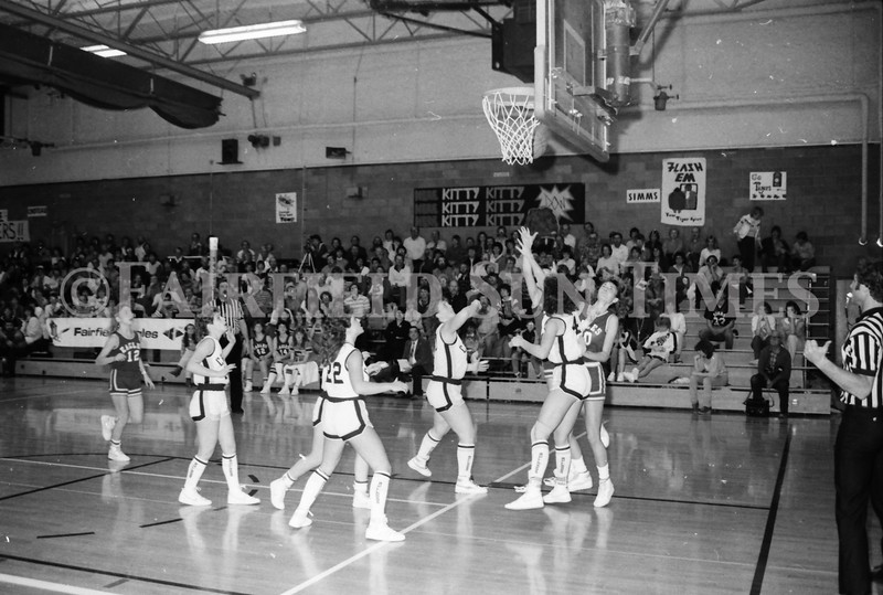 1985 11 14 FF Sun Times Dist 6 Girls BB tourney Eages v Chesgter, Choteau, Simms_20160820_0157