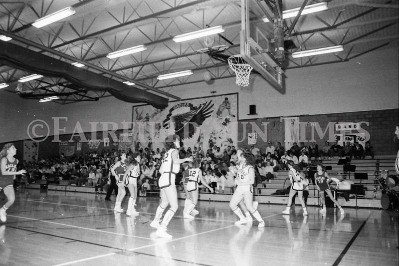 1985 11 14 FF Sun Times Dist 6 Girls BB tourney Eages v Chesgter, Choteau, Simms_20160820_0194