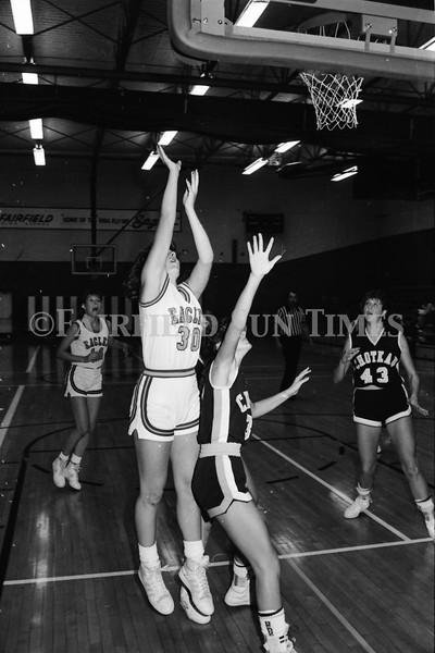 1986_10_15 Fairfield Sun Times Girls BB vs Choteau_0012