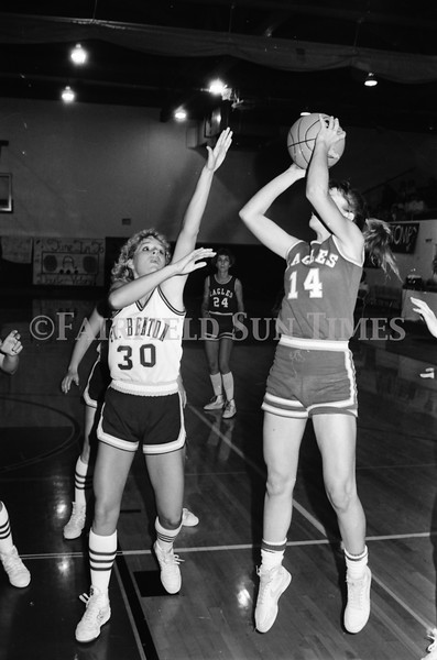 1986 11 26 FFT#48 Fairfield Girls Basketball vs Ft Benton District Tourney_0006