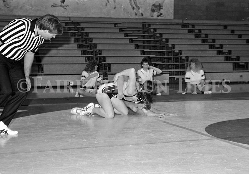 1987 01 07 FFST01 Wrestling FF vs Simms - 0020