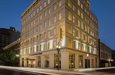 Fairfield Inn & Suites New Orleans (Marriott)