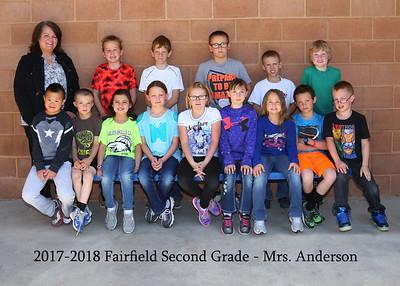 2nd grade use