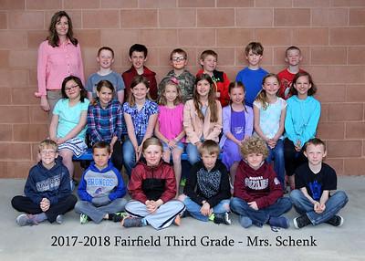 3rd grade use